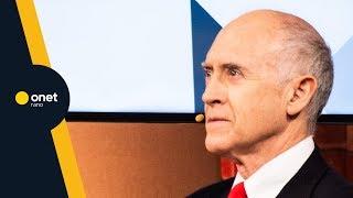 William Harris: Kwasy Omega-3 zmniejszają ryzyko ataku serca | #OnetRANO #WIEM