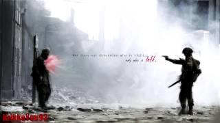 Ryan Taubert Music- Soul Battles (Beautiful Emotional Sad)