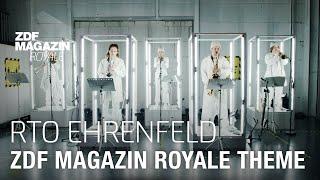 "RTO Ehrenfeld – ""ZDF Magazin Royale Theme"""
