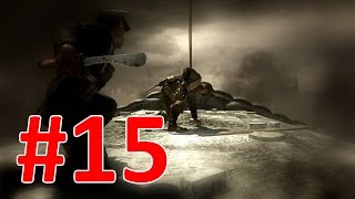 Call Of Duty - World At War - PC Gameplay Mission #15 - Downfall - ENDING