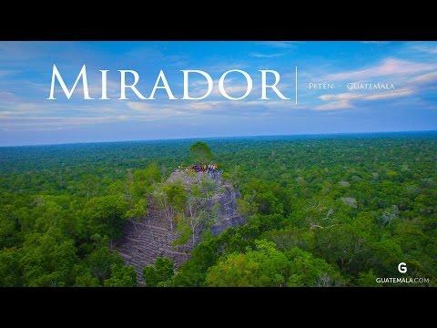 Guatemala Travel #20 | El Mirador, Petén
