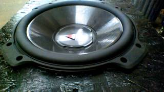 "Kenwood kfc-w3016ps 12"" 400 RMS WATT subwoofer"