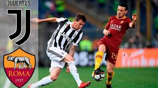 Hasil liga Italia tadi malam | Juventus 1 vs 0 As Roma goal & highlight | 23/12/2018
