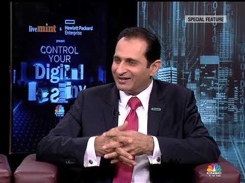 Control Your Digital Destiny Ep#2 Kaustubh Dhavse & Som Satsangi