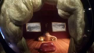 В гости к Сальвадору Дали. Часть 3. Портрет актрисы. Личная жизнь.