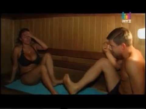 смотреть секс ани семенович в бане