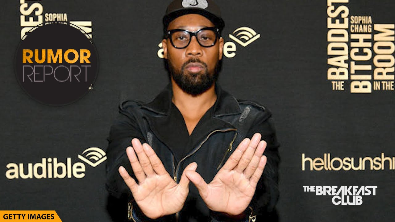 RZA Made a New Ice Cream Truck Jingle to Replace 'Turkey in the ...
