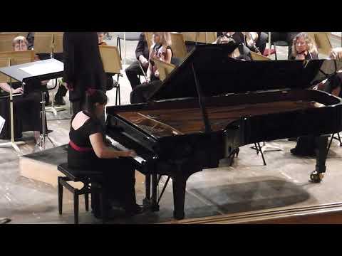 EdBarMusGame|Татьяна Колесова| [КОНЕЦ] Beethoven Concerto No. 3, Op. 37|Ярославская Филармония