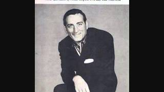 Tony Bennett - In the Middle of an Island (1957)