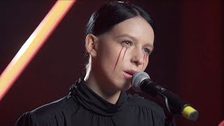 Palina feat. Ketevan — Месяц