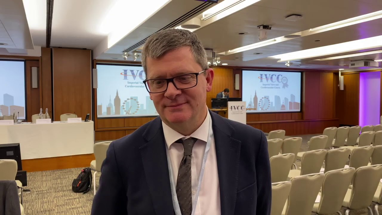 Dr Christopher Baker – Consultant Cardiologist, Imperial College Healthcare NHS Trust #cardiology