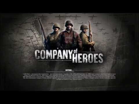 Company Of Heroes: Tales Of Valor игра по сети через Tunngle (2016)