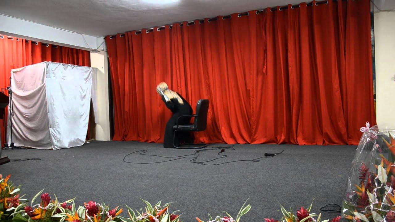 مسرحية رائعة في عيد الأم كشافة الرسالة الإسلامية أبيدجان