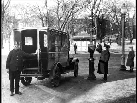 Jimmie Oden (St. Louis Jimmy) Patrol Wagon Blues (1932)