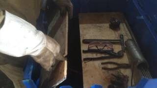 Шкаф передвижной для инструментов(, 2016-07-22T08:11:15.000Z)