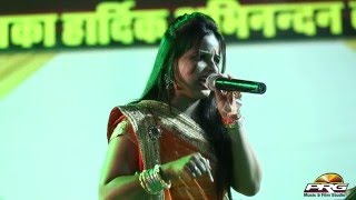Lal Kathe | JAIN BHAKTI | Khushbu Kumbhat Live 2016 | FULL Video | New Rajasthani Song | 1080p HD