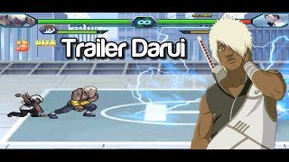 [Trailer] Darui - Bleach VS Naruto MUGEN