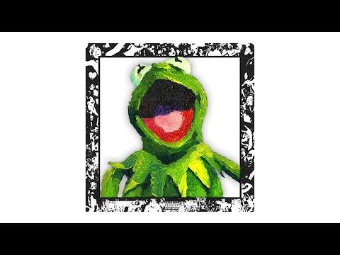 """KERMIT SINGS """"MOONLIGHT"""" - XXXTENTACION"""