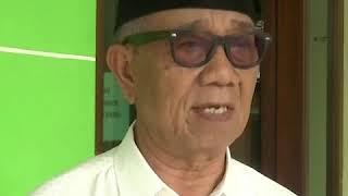 印尼部分穆斯林无视病毒威胁 继续前往清真寺祷告