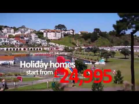 Holiday Home Ownership at Waterside Holiday Park 2017