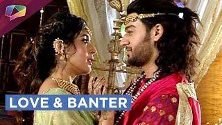 Chandrakanta Puts Mehendi For Virendra | Prem Ya Paheli Chandrakanta | Life Ok