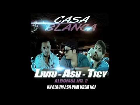 LIVIU GUTA & ASU - CAROLINA JAMBALA HIT 2014