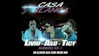 Liviu Guta cu Asu si Ticy - San Tropez (Audio oficial)