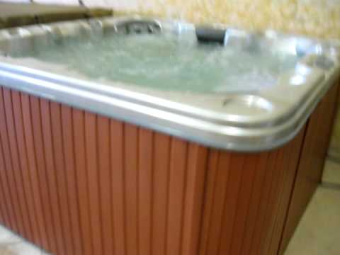 Cal Spa Hot Tub Cover