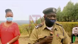 Ababaka bogeraganye ne poliisi ku ttemu e Masaka |ZUNGULU