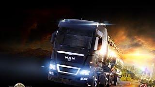 Как установить мод на Euro Truck Simulator 2?И что делать если нету папки моды?(, 2014-12-10T18:30:03.000Z)