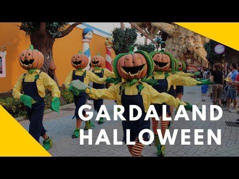 GARDALAND HALLOWEEN +