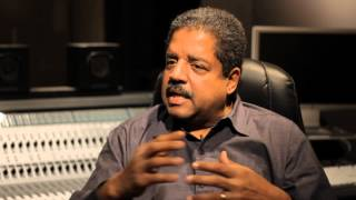 Philly 360° Masters Behind the Music: Dexter Wansel