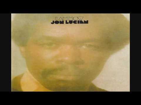 Jon Lucien – I Am Now LP 1970
