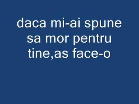 bon jovi always(tradus in romana)