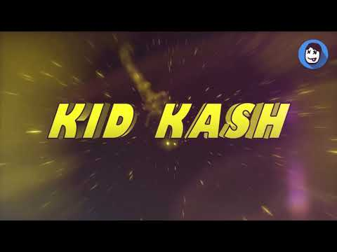 Kid Kash IMPACT Entrance Video & Theme Song