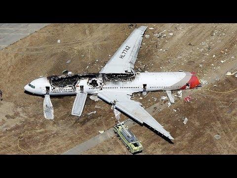 הקברניט: איך חוקרים התרסקות מטוס?