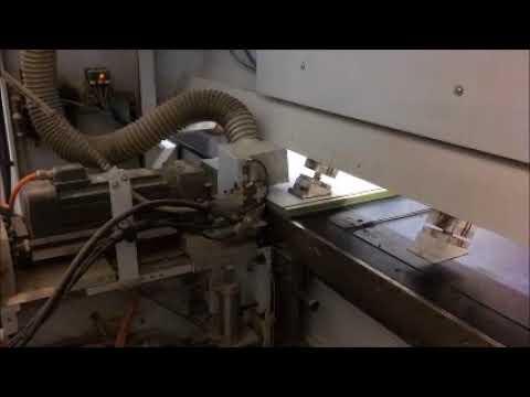 CNC WEEKE ABD 100 Bohr