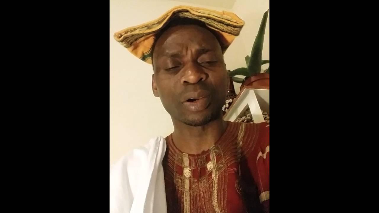 "Download ""ORIKI IBEJI""  a Yoruba praise chant  for twins children."