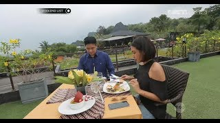 Weekend List - Abhayagiri Restaurat! Tempat Makan Dengan Pemandangan Candi Prambanan