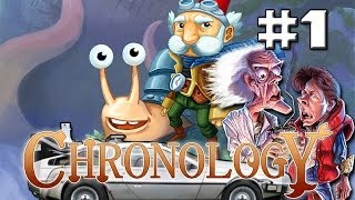 Chronology - Part 1 - Back to the future