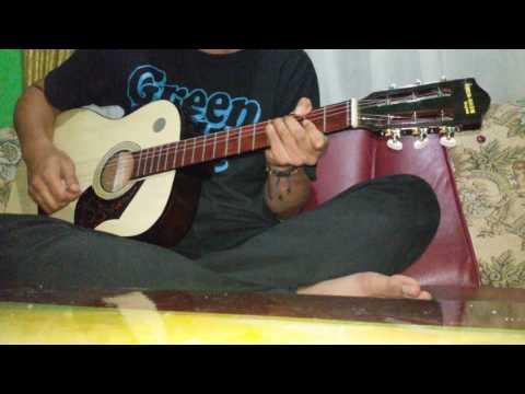 Musik gitar Element- Rahasia hati
