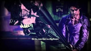 Shadows of the Damned: Boner-riffic