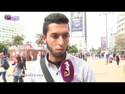 نسولو الناس:واش الإلحاد وْلاّ موضة فــالمغرب؟