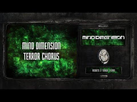 Mind Dimension - Terror Chorus [SPOON 114]