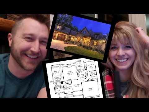 NEW HOUSE PLANS! - Video 1: Homebuilding Series