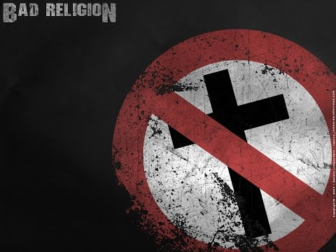 Bad Religion  - American Jesus Lyrics