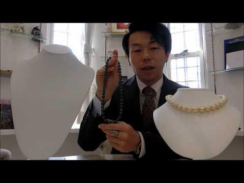 黒真珠は結婚式に着けていっても大丈夫?