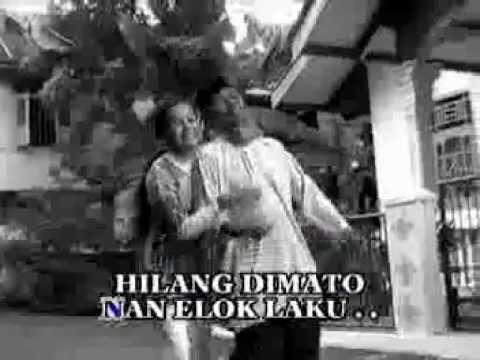 Lagu Minang Edi Anjas - Tragedi Danau Singkarak
