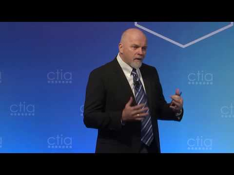 Mike Murphy: Nokia & Enabling the 5G Vision