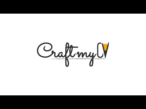 Introducing Craftmycv - Get Noticed. Get Hired.